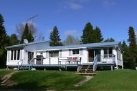 OB - Winter Bookings Available at Pine Lake Cottage