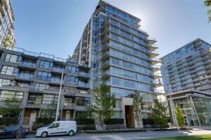 Junior 1 Bedroom Condo in Olympic Village False Creek