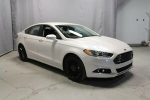 2016 Ford Fusion SE Navigation (GPS),  Leather,  Heated Seats,   Edmonton Edmonton Area image 3