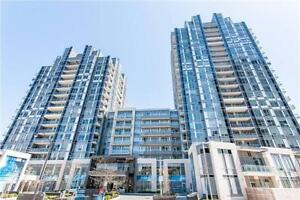 Highly Desirable 2 Bdrm Condo, SW Corner Unit On Yonge/Sheppard