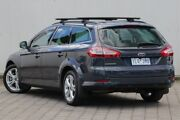 2013 Ford Mondeo MC Zetec Tdci Grey 6 Speed Sports Automatic Wagon Dandenong Greater Dandenong Preview