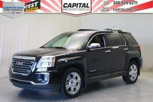 2016 GMC Terrain SLT AWD*Leather*Sunroof*
