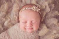 NEWBORN / BABY / CHILD/ FAMILY PHOTOGRAPHY - IN HOME/STUDIO