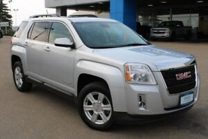 2015 GMC Terrain SLE (Roof Side Rails, Heated Seats, Remote Star