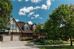Charming 2-Storey House In Prime Location At Windermere Cres