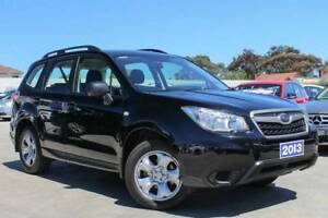 From $79 per week on finance* 2013 Subaru Forester SUV Coburg Moreland Area Preview