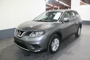 2015 Nissan X-Trail T32 ST (4x4) Grey Continuous Variable Wagon Pennington Charles Sturt Area Preview