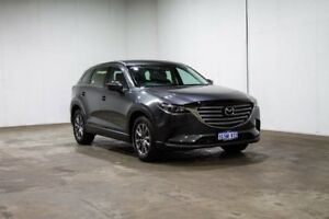 2018 Mazda CX-9 TC Touring SKYACTIV-Drive Grey 6 Speed Sports Automatic Wagon Welshpool Canning Area Preview
