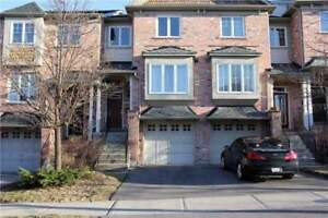 Well Kept 3 Bdrm Freehold Townhome ***No Maint Fee***