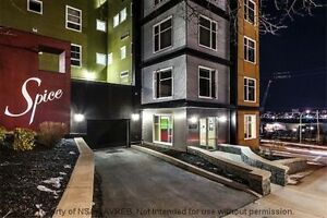Luxury 1 Bedroom Condo Downtown Halifax. $1450.July 1. Furnished