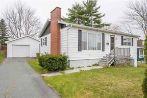 Perfect Bungalow for First-time Home Buyers!