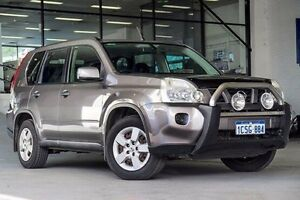 2007 Nissan X-Trail T30 II MY06 ST Grey 5 Speed Manual Wagon Myaree Melville Area Preview