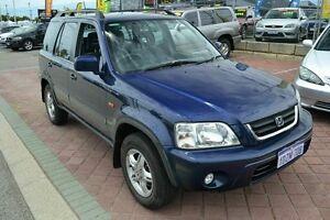 2001 Honda CR-V SPORT Blue Automatic Wagon East Rockingham Rockingham Area Preview