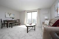 Downtown Living! Updated Suites-Newer Appliances-Scenic-Balcony