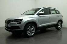 Skoda karoq 1.6 tdi act dsg executive
