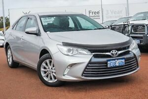 2015 Toyota Camry ASV50R Altise Silver 6 Speed Sports Automatic Sedan Balcatta Stirling Area Preview