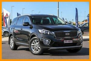 2015 Kia Sorento UM MY15 SI Black 6 Speed Sports Automatic Wagon