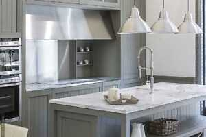 FREE sink with the Countertop - Kitchen Cabinetry
