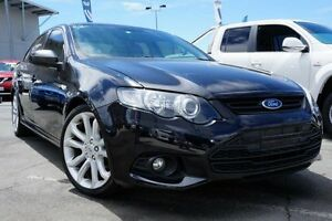 2012 Ford Falcon FG MkII XR6 Black 6 Speed Sports Automatic Sedan Pearce Woden Valley Preview