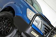 2015 Toyota Hilux KUN26R MY14 SR5 (4x4) Blue 5 Speed Automatic Dual Cab Pick-up Burleigh Heads Gold Coast South Preview