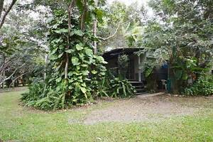 CLOSE TO NATURE 30 MINS CITY -BLUEWATER S/CON 1 BRM CABIN CREEK Bluewater Park Townsville Surrounds Preview