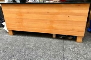 Handcrafted Pine Bars for sale