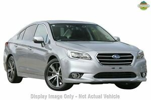 2016 Subaru Liberty B6 MY16 2.5I CVT AWD PREMIUM Ice Silver 6 Speed Constant Variable Sedan Mount Gravatt Brisbane South East Preview
