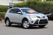 2014 Toyota RAV4 ALA49R GX (4x4) 6 Speed Automatic Wagon Acacia Ridge Brisbane South West Preview