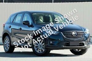 2014 Mazda CX-5 KE1022 Maxx SKYACTIV-Drive AWD Sport White 6 Speed Sports Automatic Wagon Bayswater Bayswater Area Preview