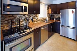 BRIGHT & OPEN 3BDR 2.5BATH HOUSE W/FINISHED BSMNT NORTH BARRIE