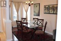 Oakville Freehold 3 Bedroom Townhome For Sale!!