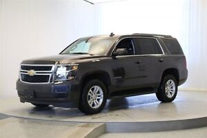 2016 Chevrolet Tahoe LT 4WD *Remote Start-Heated Seats-Back Up C