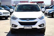 2014 Hyundai ix35 LM3 MY14 SE White 6 Speed Sports Automatic Wagon Frankston Frankston Area Preview