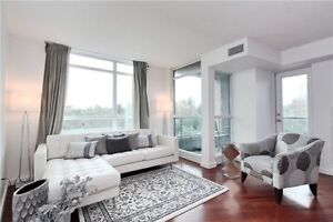 Bright And Spacious South Facing 2 Bedroom 2 Bath Unit Park View