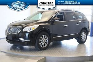 2016 Buick Enclave AWD *Heated Leather Seats - Backup Camera - S