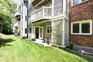 OPEN HOUSE 2-4 TODAY Ground floor condo  80 Spinnaker Dr