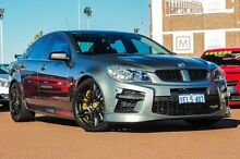 2014 Holden Special Vehicles GTS GEN-F MY14 Grey 6 Speed Sports Automatic Sedan Fremantle Fremantle Area Preview