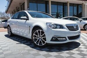 2015 Holden Calais VF II MY16 V White 6 Speed Sports Automatic Sedan Alfred Cove Melville Area Preview