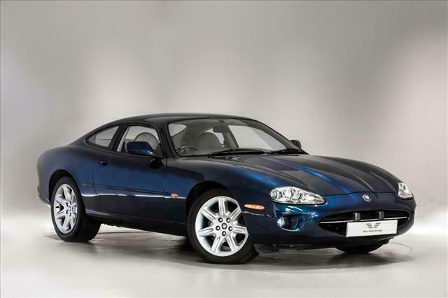 1997 JAGUAR XK8 COUPE | in Edinburgh | Gumtree