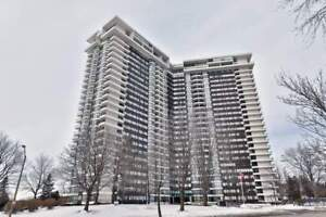Beautiful 2 Bdrm Condo W/Panoramic Unobstructed S+Se Views