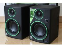 Mackie CR3 - multimedia monitor speaker