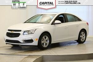 2016 Chevrolet Cruze Limited LT Leather Sunroof*Remote Start - H