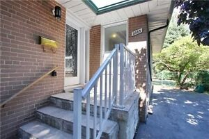 Clarkson 3 Br Bungalow w/ Great 2 Br Brand New Bsmnt Apt