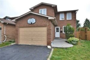 Professionally Renovated **** Fully Detached Home,
