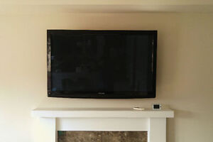 TV Wall Mounting, Home Theater Install Kitchener / Waterloo Kitchener Area image 7