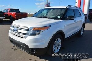 2014 Ford Explorer XLT 4WD LEATHER NAV Special - Was $35995 $221