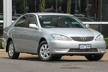 2005 Toyota Camry ACV36R MY06 Altise Limited Silver 4 Speed Automatic Sedan Ferntree Gully Knox Area Preview