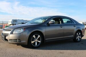 2011 Chevrolet Malibu LT Accident Free,  A/C,