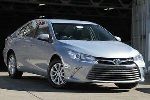 2014 Toyota Camry ASV50R Altise Ocean Mist 6 Speed Sports Automatic Sedan Mosman Mosman Area Preview
