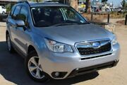 2014 Subaru Forester S4 MY14 2.5i-L Lineartronic AWD Silver 6 Speed Constant Variable Wagon Thebarton West Torrens Area Preview